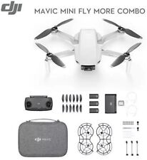 DJI MAVIC MINI (EU) FLY MORE COMBO Kameradrohne Multicopter 249g Drohne