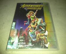 Adventures in Babysitting DVD *RARE oop