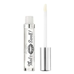 Barry M That's Swell XXL EXTREME Lip Plumper Gloss, Fuller & Smoother Lips Vegan