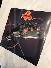 SEALED NIGHT RANGER 7 WISHES LP 1985 MCA RECORDS MCA-5593