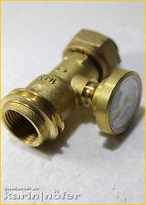 BBQ Grilladapter QCC1 BBQ US/DE Gas Adapter