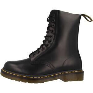 Dr. Martens 1490 Unisex Boots verschiedene Farben Stiefeletten Stiefel