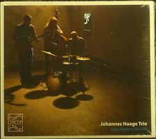 CD JOHANNES HAAGE TRIO - plays Marlene Dietrich
