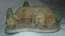 Rare David Winter Tythe Barn Cottage