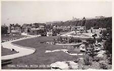 Model Village, White Rock Gardens, HASTINGS, Sussex RP