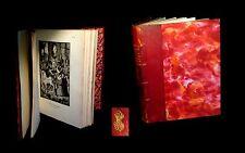 [MINIATURES ENLUMINURES LIVRE D'HEURES NORMANDIE] RITTER Manuscrits Ecole Rouen.