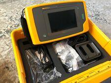 Brand New Fluke ii900 Sonic Industrial Leak Detection Imager - Mfg Calibrated!