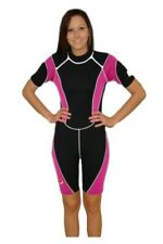 Women's Shorty Wetsuit 3MM Large Model 8814 Closeout Priced