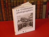 [COMMUNE DE PARIS 1871] LA COMMUNE PHOTOGRAPHIEE EO 2000 RMN EXPOSITION ORSAY