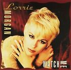 Lorrie Morgan Watch me (1992) [CD]