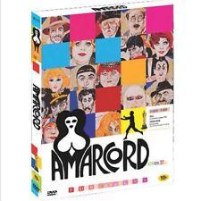 Amarcord (1974) - Federico Fellini (New & Sealed)