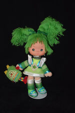 Vintage ~ Rainbow Brite ~ Doll ~ Patty O'Green w/ Lucky (Star Shoes)