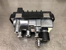 NEU Ladedrucksteller für BMW 712120 G206 520d (E60/E61/E60N/E61N) 762965 Hella