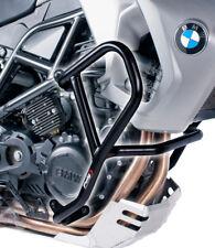 Black Engine Guards Puig 5983N BMW F650/700/800GS