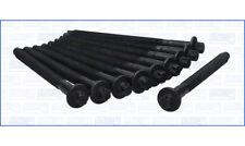 Cylinder Head Bolt Set FIAT ULYSSE TD 2.1 109 P8C(XUD11ATE) (3/1996-10/1999)