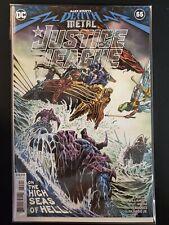 New listing Justice League #55 Dc Vf/Nm Comics Book