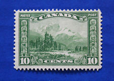 CANADA  (#155) 1928 Mt. Hurd from Bell-Smith's Painting MNH single