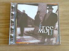 FREE FLOW - RARO CD
