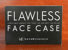 Bare Escentuals Flawless Face Case + Baby Buki Brush