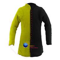 Pirate Pants BROWN Cosplay Reenactment SCA HEMA 100/% Cotton Good Quality