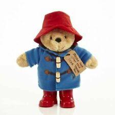 Classic Plush 25cm Paddington Bear With BOOTS