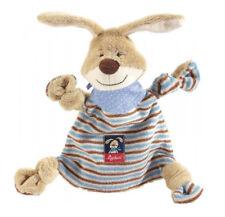 Sigikid 47893 Semmel Bunny Schnuffeltuch