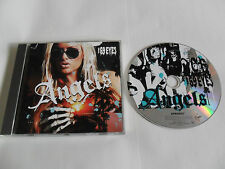 The 69 Eyes - Angels (CD 2007) Hard Rock