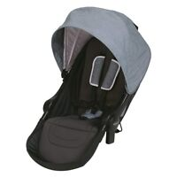 Graco Uno2Duo Second Seat, Hazel Fashion - Stroller Seat NEW IN BOX
