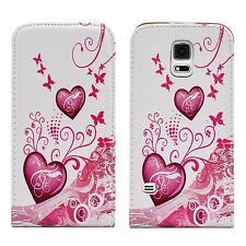 Samsung Galaxy Note 3 Neo N7505 Handy Tasche Schutz hülle Klapp Etui Cover Case