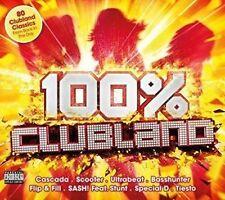 Dance & Electronica Box Set Music CDs in English