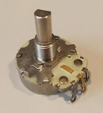 "R-390A 390 390A 2.5k Audio Volume Potentiometer ""Pot"" NOS"
