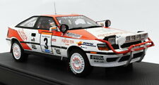 Top Marques 1/18 Scale TOP044B - Toyota ST 165 Winner Safari Rally 1990