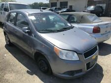 Loaded Beam Axle Hatchback Without ABS Fits 07-11 AVEO 482188