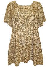 Silk Short Sleeve Women's Other Tops
