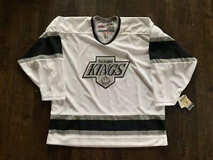 la kings jersey xl