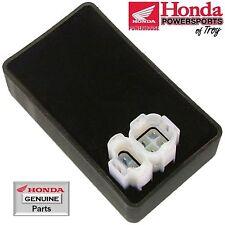 NEW OEM 1988 HONDA TRX300 TRX300FW FOURTRAX  CDI BOX IGNITOR 30410-HC4-003