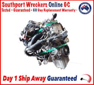 Suzuki Alto Engine Motor 1.0L *Non VVT* suit 2009-2012 Hatchback   1.0L 111000KS