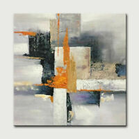 ZOPT1281  100% hand painted fine modern abstract oil painting art on canvas