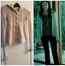 Bella swan ASO twilight saga movie kristen stewart Abercrombie fitch sweater SA