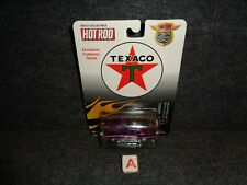 TEXACO RACING CHAMPIONS 1970 Plymouth Barracuda HOT ROD SEALED PACK 1:64 A
