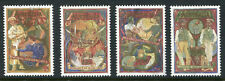 1993 Australia.  Working Life in the 1890s.  Full set USED.  SG 1401/1404.