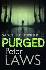Purged (Matt Hunter 1) NEW BOOK