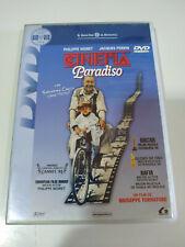 Cinema Paradiso Philippe Noiret Giuseppe Tornatore - Dvd - 2T