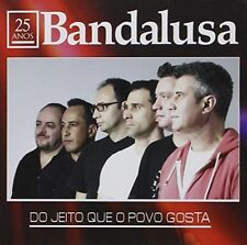 Bandalusa - Do Jeito Que O Povo Gosta [New CD] Portugal - Import