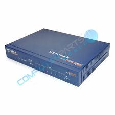 Netgear ProSafe Firewall 8-Port Cable/DSL 10/100 Router FR328S No AC Adapter