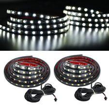 "(2)60"" White LED Cargo Truck Bed Light Strip Bright Light Toyota Tacoma /Tundra"
