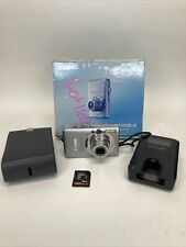 Canon PowerShot Digital ELPH Digital ELPH SD1200 IS / Digital IXUS 95 IS 10.0MP!