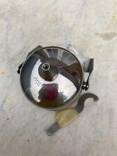 More details for vintage horton chrome soap dish dispenser
