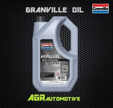 LAND ROVER DISCOVERY 2 4.6 V8I 1998-02 HYPALUBE 10W40 GRANVILLE OIL 5 LTR