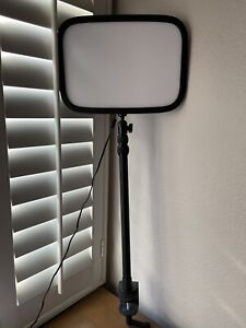 Elgato Key Light, Professional Studio LED Panel With 2800 Lumens | Open Box